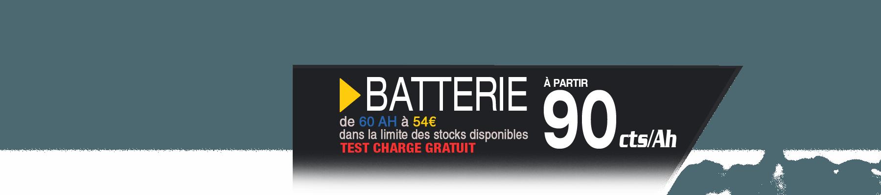 Batterie - AES, Spécialiste auto La Réunion